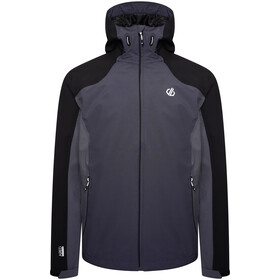 Dare 2b Recode II Jacket Men, black/ebony grey